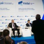 Stretnutie klubu Valdai a príhovor Vladimíra Putina