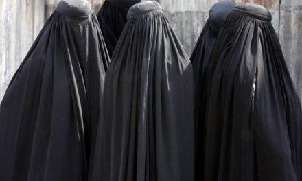 Dánsko pripravuje zákaz nosenia islamskej burky
