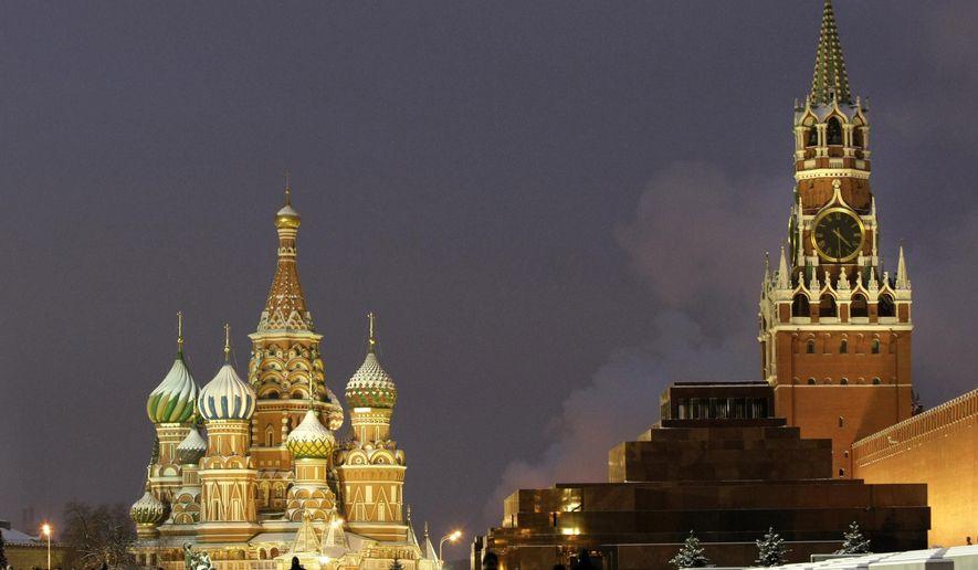 WASHINGTON TIMES: Rusko hrozí vyhostením 150 diplomatov USA!