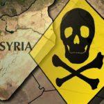 AL MASDAR NEWS: Rusko tvrdí, že chemický útok v Sýrii bol pripísaný vláde na základe totálnej ignorácie ruských odborníkov