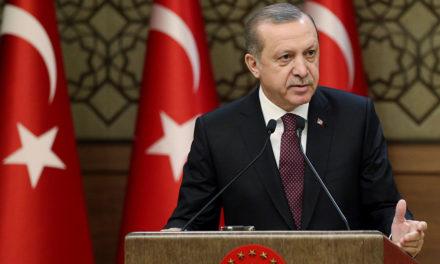 VIDEO: Turecká armáda zriaďuje pozorovacie posty v Sýrii, tvrdí Reuters