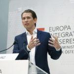 GATESTONE INSTITUTE: Nový integračný zákon pre imigrantov v Rakúsku je myšlienkou ministra zahraničia Sebastiana Kurza