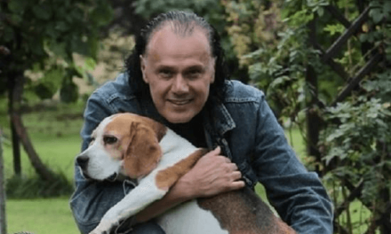 Hudobný hosť – Peter Hečko