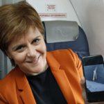 Škótsko sa stane prvou časťou Veľkej Británie, kde budú zakázané fyzické tresty na deťoch