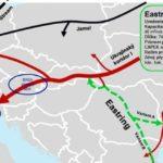 Slovensko a Maďarsko podpísali memorandum o plynovode. Eastring povedie z Rumunska
