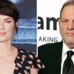 Hviezda seriálu Hry o tróny je ďalšou obeťou sexuálneho obťažovania Harveyho Weinsteina