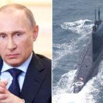 """Ruská """"ponorka duchov"""" zasiahla džihádistov a zalarmovala NATO!"""