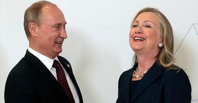 WSJ: Demokrati, Rusi a FBI alebo ako Demokrati objednávali ruský zásah do volieb v USA