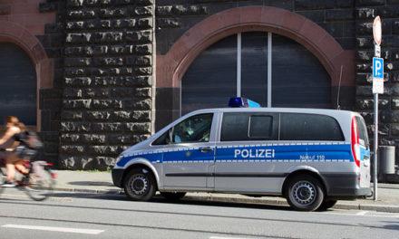 """V Nemecku zadržali imigranta zo Sýrie, mal hotové plány na útok """"satanovou matkou"""""""