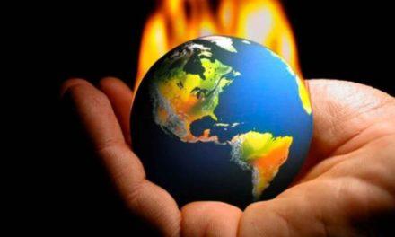 Der Standard: Iba Kanada a Rusko budú ťažiť z globálneho otepľovania