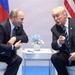 Matthew Continetti a Michael Goldfarbodmietli podiel viny na správe o Trumpovi a jeho väzbách s Ruskom