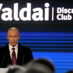 Amerika má problém s bridlicami a po dohode s OPEC je Rusko spokojné.