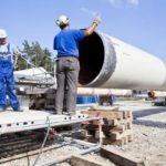 E15: Napojenie na Nord Stream II vyjde na desať miliárd eur. Vznikne 637 kilometrov plynovodov