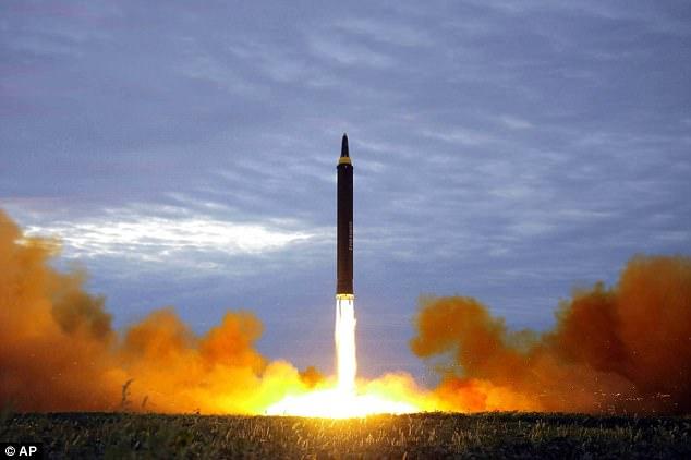 Obyvatelia Aljašky sa prípravujú na jadrový útok Severnej Kórey!