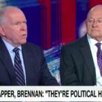 Putin ovláda Trumpa, tvrdia bývalí šéfovia tajných služieb Brennan a Clapper