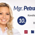 PETRA DEMKOVÁ: Kandidátka, ktorá síce mohla byť zvolená – ale nebude zastupovať nikoho