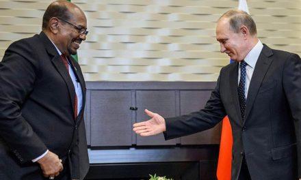Rusko možno bude mať vojenskú základňu v Sudáne v Červenom mori už o 6 mesiacov