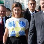 LUXEMBOURG HERALD: Prvá dáma Ukrajiny Maryna Porošenková môže byť zapojená do prania špinavých peňazí cez medzinárodné humanitárne fondy