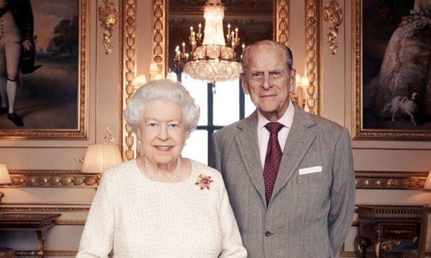 Neuveriteľný príbeh: kráľovná Alžbeta II. a princ Philip oslavujú 70. výročie spoločného života