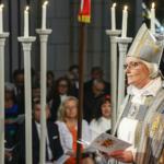 Švédska kresťanská cirkev zrušila oslovenie Boha – je to sexizmus