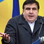 Saakašvili organizoval vraždenie na Majdane, tvrdí ukrajinský poslanec