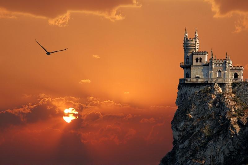 SANKCIE: Cez stránku Booking si voľnú izbu na Kryme nenájdete