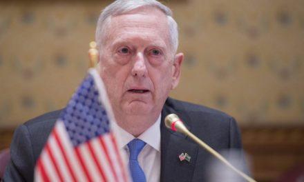 MATTIS: Budeme s teroristami v Sýrii bojovať tak dlho, pokiaľ budú chcieť