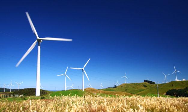 Zdraženie elektriny – kvôli veterníkom a slnečným elektrárňam