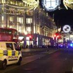 MIMORIADNA SPRÁVA: Na stanici metra Oxford Circus polícia reaguje na streľbu. Ľudia kričali a plakali