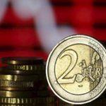 Euro padá dole po neúspechu rozhovorov o vytvorení novej nemeckej vlády