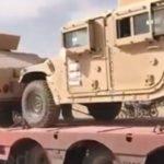 AL MASDAR NEWS: Amerika svoje slová o ukončení pomoci Kurdom nemyslela vážne
