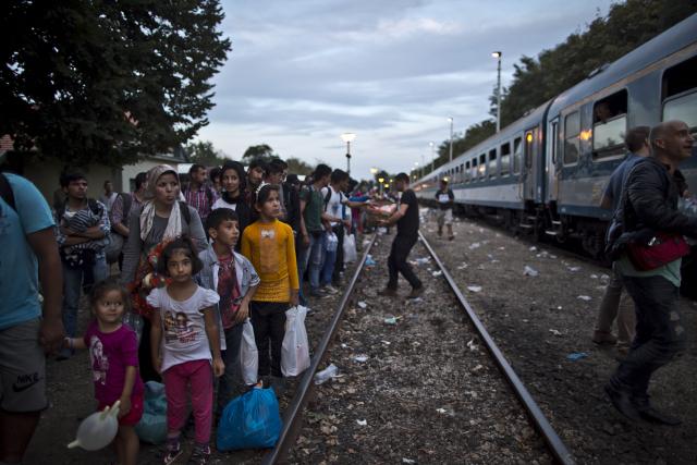 Reforma azylového procesu v Europarlamente je časovaná bomba: povinná solidarita a dokonca aj odoberanie detí pod rúškom azylu