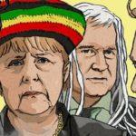Merkelová pri zostavovaní vlády márne hľadá kompromisy. Hovorí sa o 125 sporných bodoch