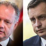 Lajčák: Nemám dobrý pocit, že Danko a Kiska nekonzultovali svoje prejavy