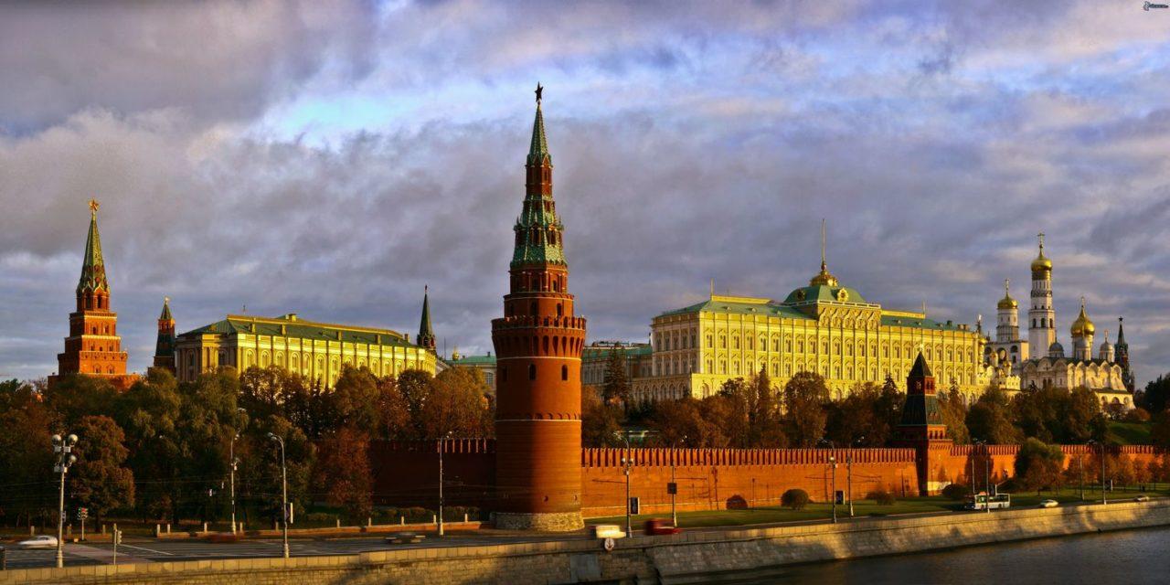 Rusko si z Kaspického mora urobilo domáce ihrisko. Výmenou za plyn a ropu pre ostatné krajiny
