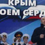 Propagandistický Sputnik tvrdí, že Kotlebovci a poslanec Marček chcú v NR SR uznať Krym ako súčasť Ruska
