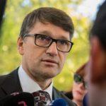 MIMORIADNA SPRÁVA: Maďarič končí ako podpredseda Smeru