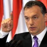 Orbán povedie vládny Fidesz do volieb. V prejave sa opäť navážal do Sorosa