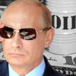 BLOOMBERG: Putin sa sám korunoval za kráľa kartelu OPEC