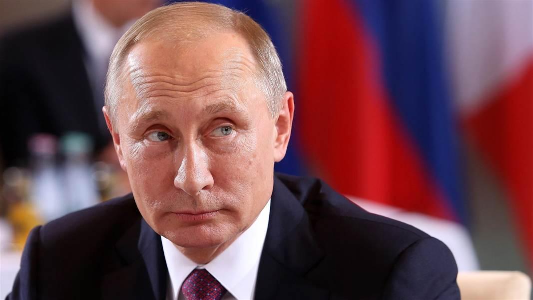 THE NATION: Pravda o minulosti Ruska sa nehodí v atmosfére honu na čarodejnice