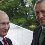 """Hürriyet: Erdogan sa ocitol na """"tabuli nepriateľov"""" NATO a rozzúril sa!"""