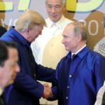 MIMORIADNA SPRÁVA: Trump nepriamo podporil zrušenie sankcií voči Rusku