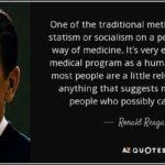 MENEJ ŠTÁTU: Netreba chodiť do Ameriky na to, aby sme zistili, že socializmus je ľúbivý