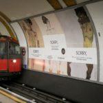 Cenzúra Schieleho obrazov v londýnskom metre a v Nemecku
