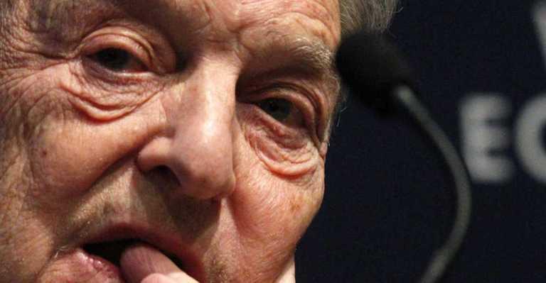 """""""Sorosov zoznam"""" uvádza mená 226 členov Európskeho parlamentu pod úplnou kontrolou Georga Sorosa"""