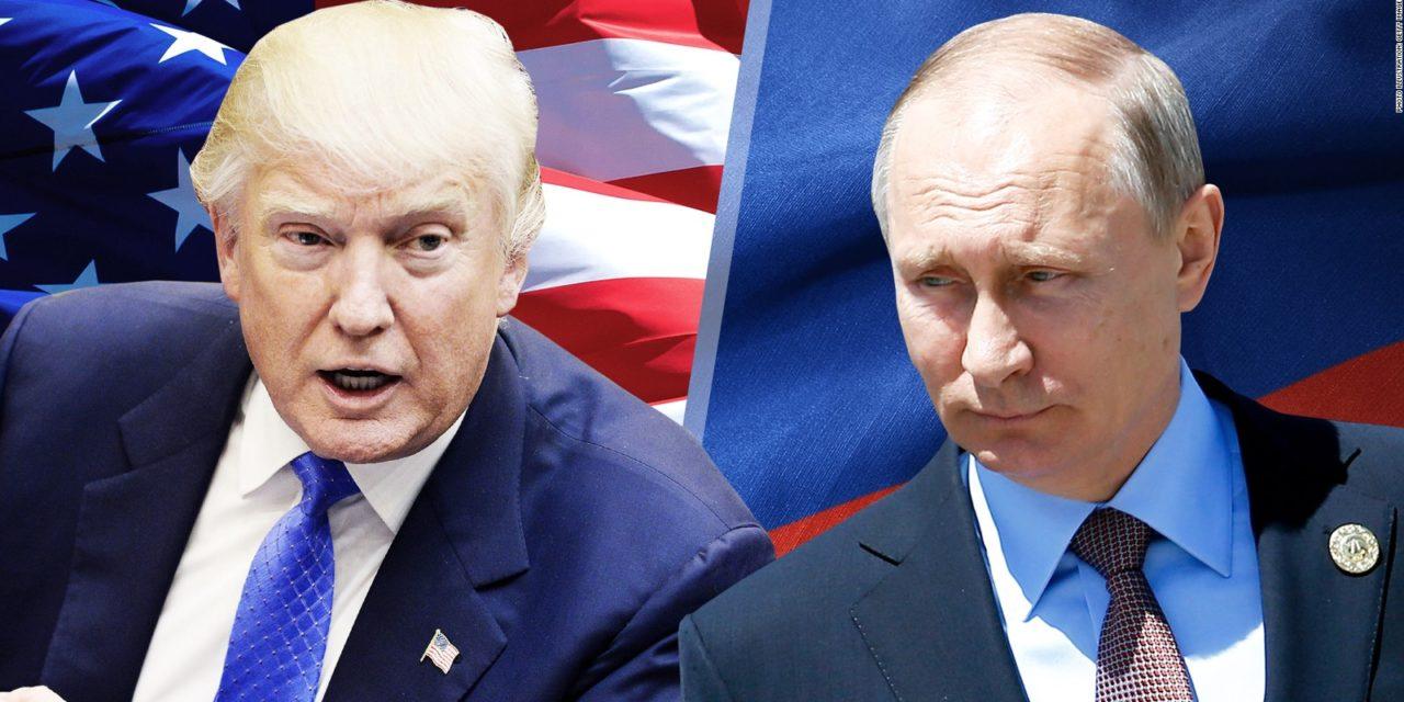 Stretnutia Putina a Trumpa: Dohodli sme sa, že sme sa na ničom nedohodli