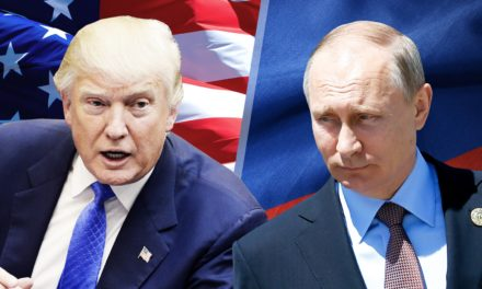 WASHINGTON POST: Dôkazy o ruskom vplyve na voľby sú po roku vyšetrovania ešte viac vzdialené