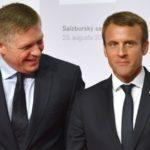 FICOV DEBAKEL S JADROM A DIPLOMACIOU V EÚ POTVRDENÝ: Kažimír na šéfa Euroskupiny neuspel