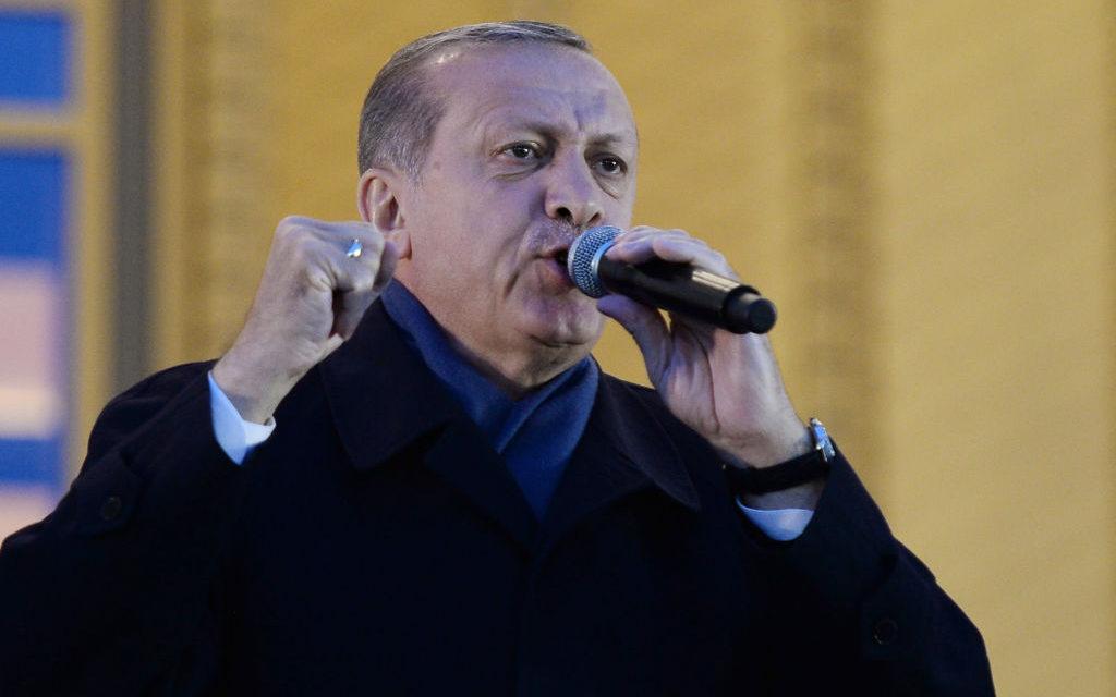 Turecko stavbou mešít islamizuje Dánsko