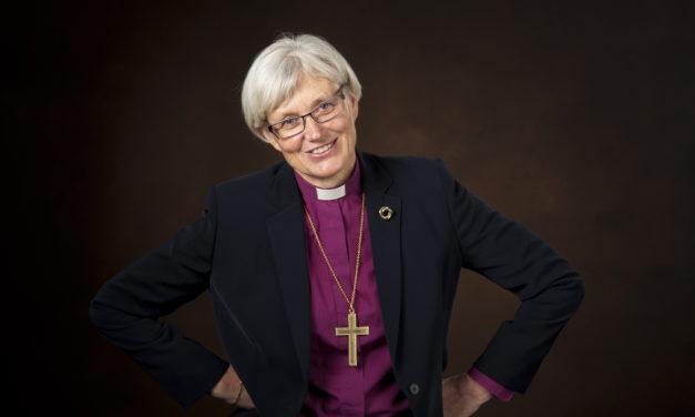 """Švédska cirkev sa """"reformuje"""""""